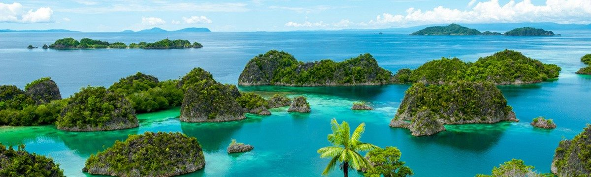 Papua New Guinea Small Islands